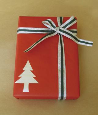 抜きラッピング : 【クリスマス ... : 包装紙 クリスマス : すべての講義